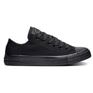CONVERSE All Star Chuck Taylor LowTop Sneaker